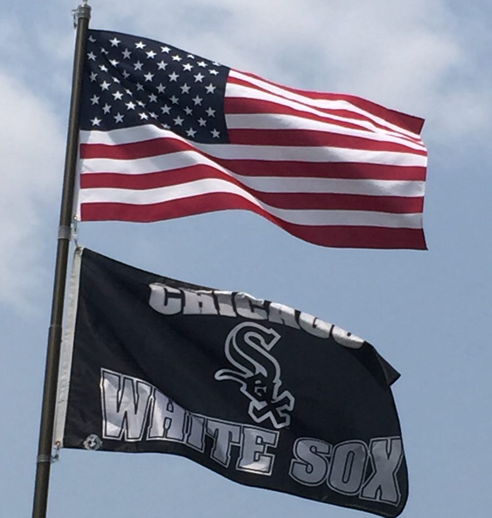 All Things White Sox…